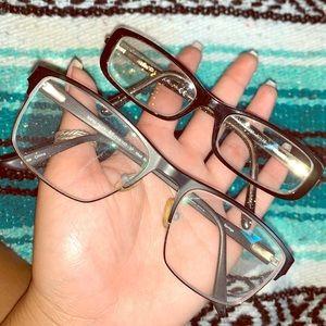 Accessories - Glasses bundle